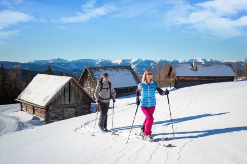 Winter_Skitourengehen4_Bildnachweis_Ferienregion_Salzburger_Lungau
